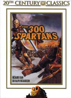 300 spartalaista (The 300 Spartans)