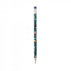 I USED TO BE A NEWSPAPER RECYCLED PAPER PENCIL - TUCANO
