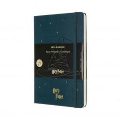 Moleskine Notebook Harry Potter LG viiv 1/7 vih