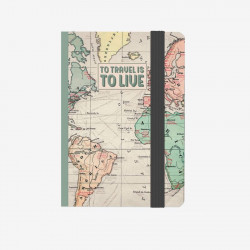 PHOTO NOTEBOOK S - TRAVEL
