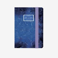 PHOTO NOTEBOOK S - BE A STAR