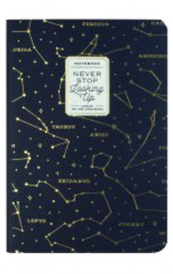 QUADERNO SMALL - STARS