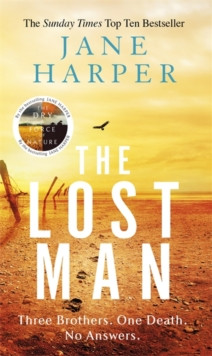 The Lost Man : the gripping, page-turning crime classic