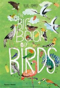 The Big Book of Birds
