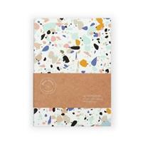 Terrazzo A6 Notebook