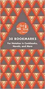 30 Bookmarks