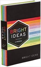 Bright Ideas Journal