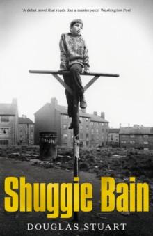 Shuggie Bain Stuart, Douglas