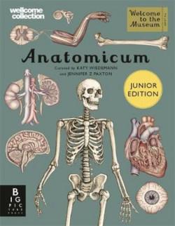 Anatomicum Junior