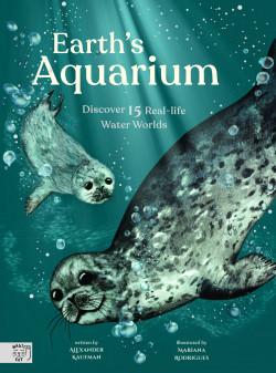 Earth�s Aquarium