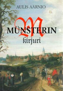 Munsterin kirjuri