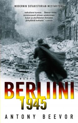 Berliini 1945 Beevor, Antony