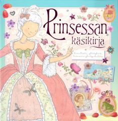 Prinsessan k�si-kirja