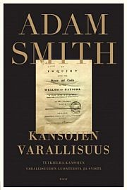Kansojen varallisuus Smith, Adam