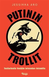 Putinin trollit Aro, Jessikka