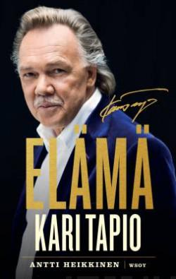 Kari Tapio. El�m� (kirja)
