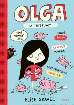 Olga ja t�ystuhot
