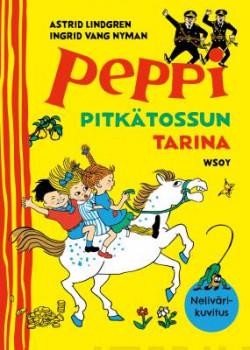 Peppi Pitk�tossun tarina (neliv�rilaitos)