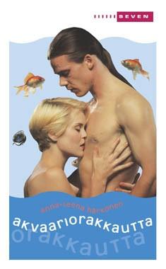 Akvaariorakkautta