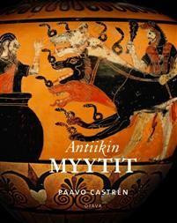 Antiikin myytit Castren, Paavo