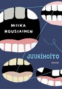 Juurihoito Nousiainen, Miika