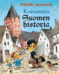 Koiramäen Suomen historia Kunnas, Mauri