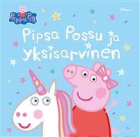 Pipsa Possu ja yksisarvinen