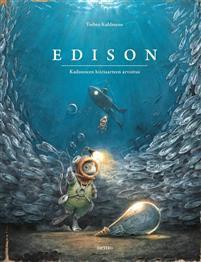 Edison, Kadonneen hiiriaarteen arvoitus