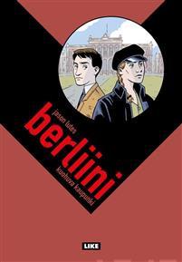 Berliini 3. Kuohuva kaupunki