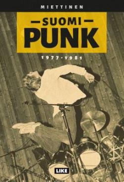 Suomi-punk 1977-1981