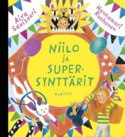Niilo ja supersyntt�rit