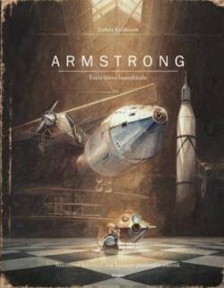 Armstrong. Er��n hiiren kuuseikkailu