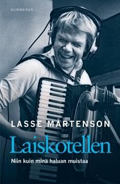 Laiskotellen - Niin kuin min� haluan muistaa M�rtenson, Lasse