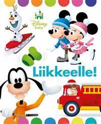 Disney Baby, Liikkeelle!