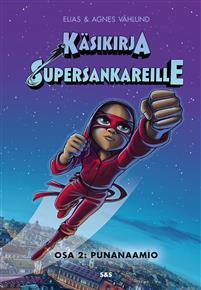 K�sikirja supersankareille 2