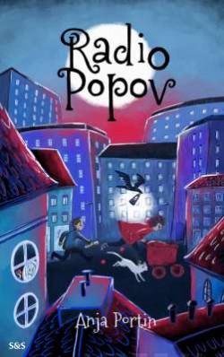 Radio Popov Portin, Anja