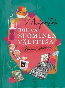 Rouva Suominen v�litt�� 2 - Ruusun salaisuus