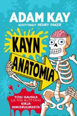 Kayn anatomia