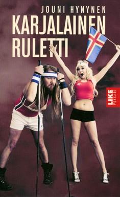 Karjalainen ruletti – Jouni Hynynen – kirjat – Rosebud.fi
