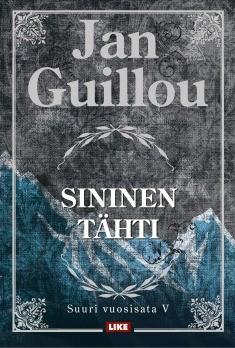 Sininen t�hti Guillou, Jan