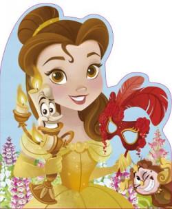 Prinsessat juhlatuulella - Disney-katselukirja