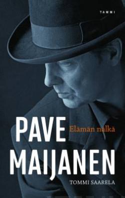 Pave Maijanen - El�m�n n�lk�