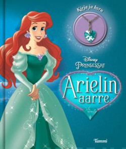 Arielin aarre. Kirja ja koru
