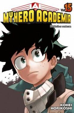 My Hero Academia 15