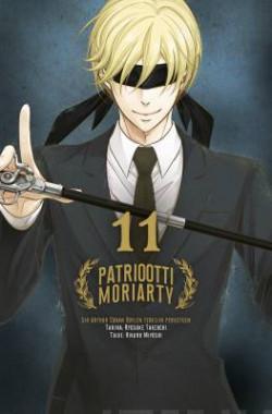 Patriootti Moriarty 11