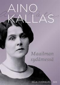 Aino Kallas: Maailman sydämessä Vuorikuru, Silja