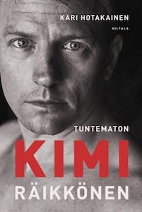 Tuntematon Kimi Räikkönen Hotakainen, Kari