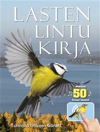 Lasten lintukirja