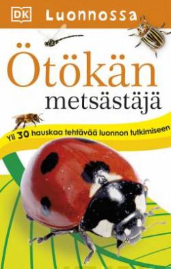 �t�k�nmets�st�j� - Bestseller 7.painos!