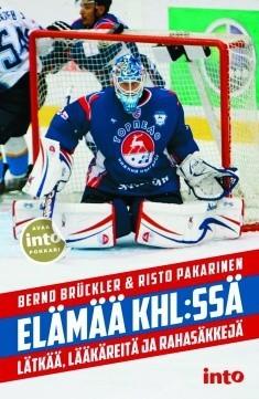 El�m�� KHL:ss� - l�tk��, l��k�reit� ja rahas�kkej�